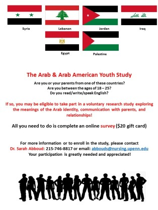 Arab American Youth Survey